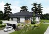 Projekty domów z piwnicą